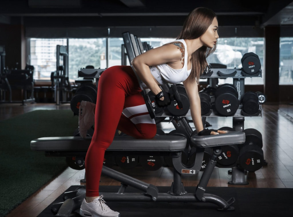 5 Ways to Supercharge Your Workout [Ladies' Edition]
