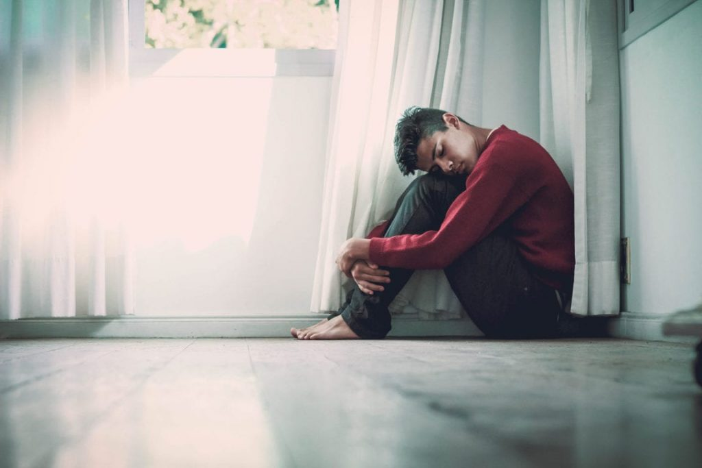 How To Overcome Anxiety In 5 Simple Steps