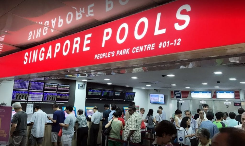 Top Winning Singapore Pools Outlets for 4D and Toto