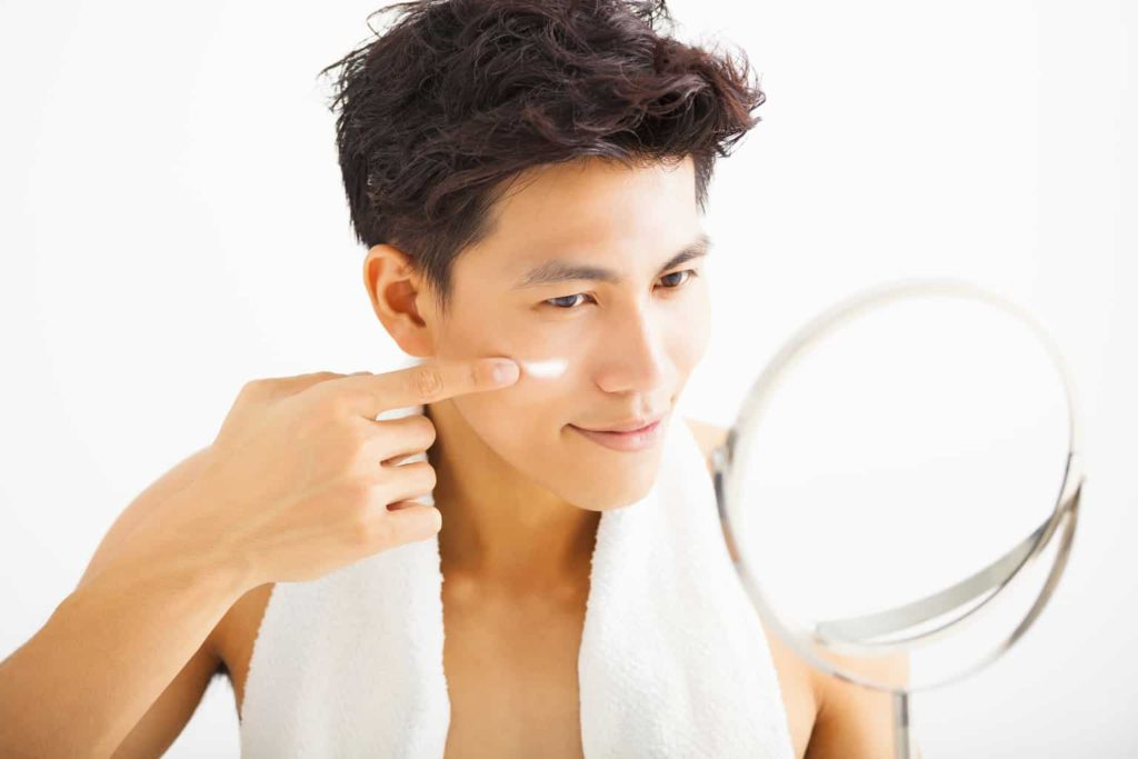 How To Stop And Reduce Hair Loss for Men [Part 1]