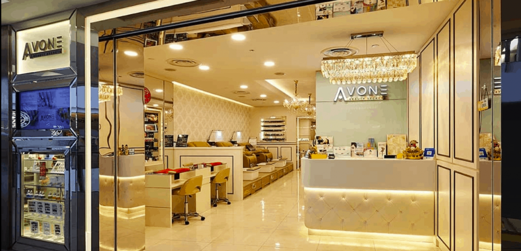 Top 10 Facial Salons in North-Eastern Singapore