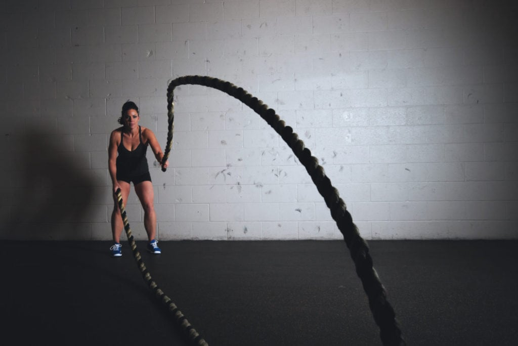 3 Indispensable Tips to Get the Most Out of Your HIIT Training