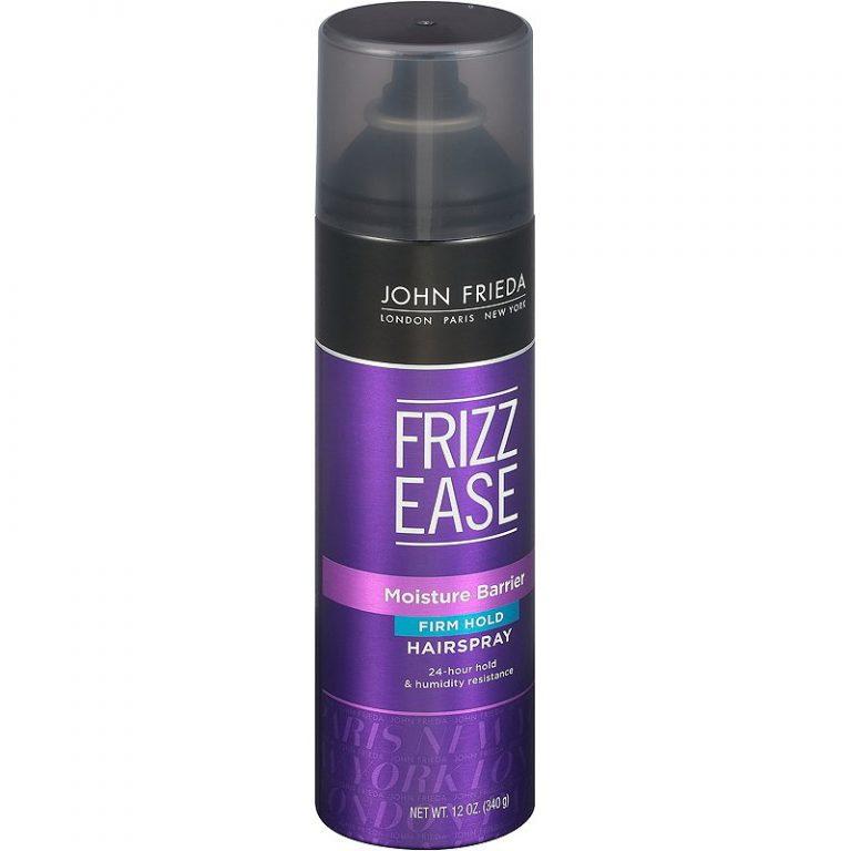 John Frieda Frizz-Ease Moisture Barrier Spray
