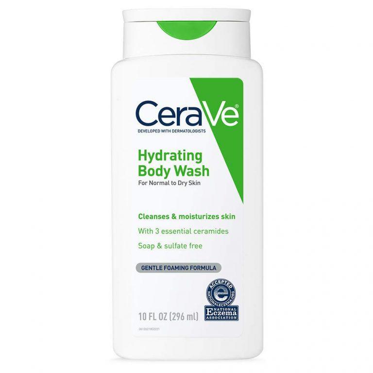 CeraVe Body Wash