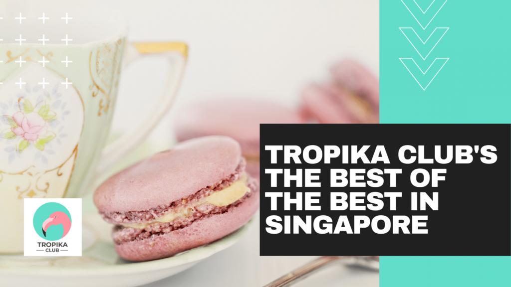 Top 10 Best Arcades in Singapore