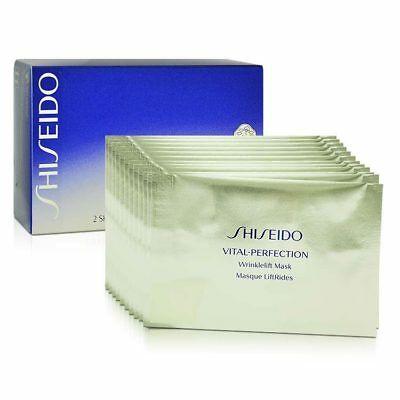 Shiseido Vital-Perfection Wrinklelift Mask