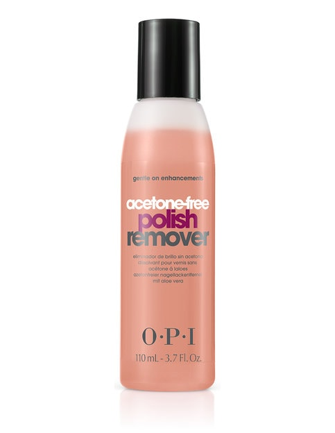 OPI Acetone-Free Remover
