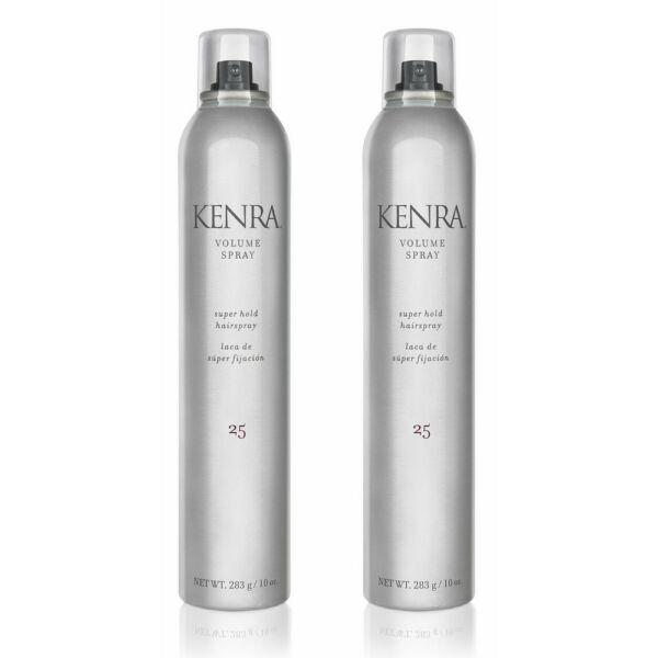 Kenra Volume Spray #25 55% VOC 10-Ounce