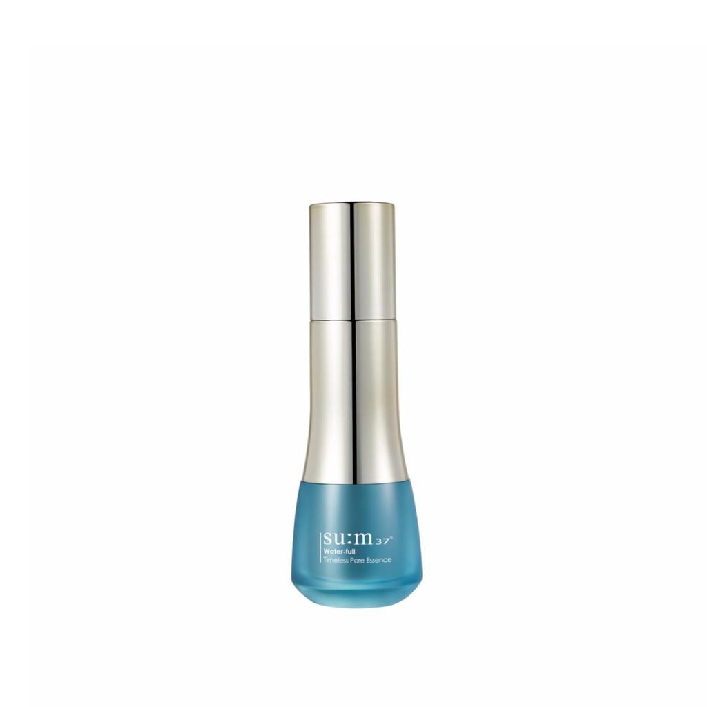 Su:m37 Water-Full Timeless Pore Essence