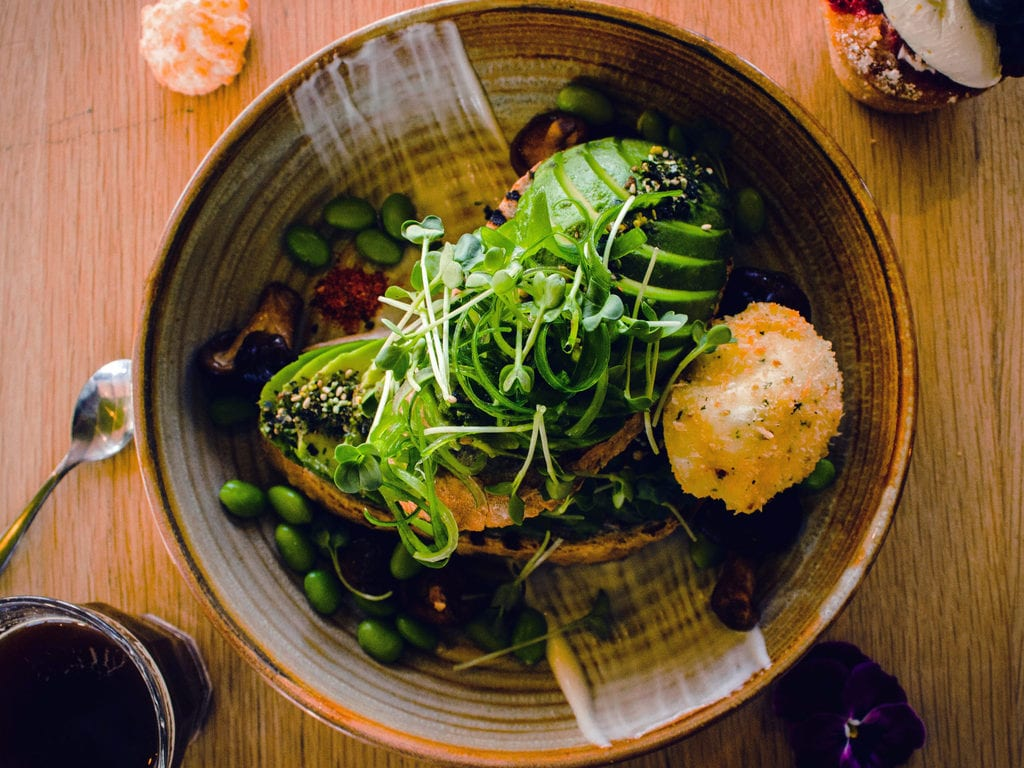 Top 10 Best Vegetarian Restaurants in Singapore