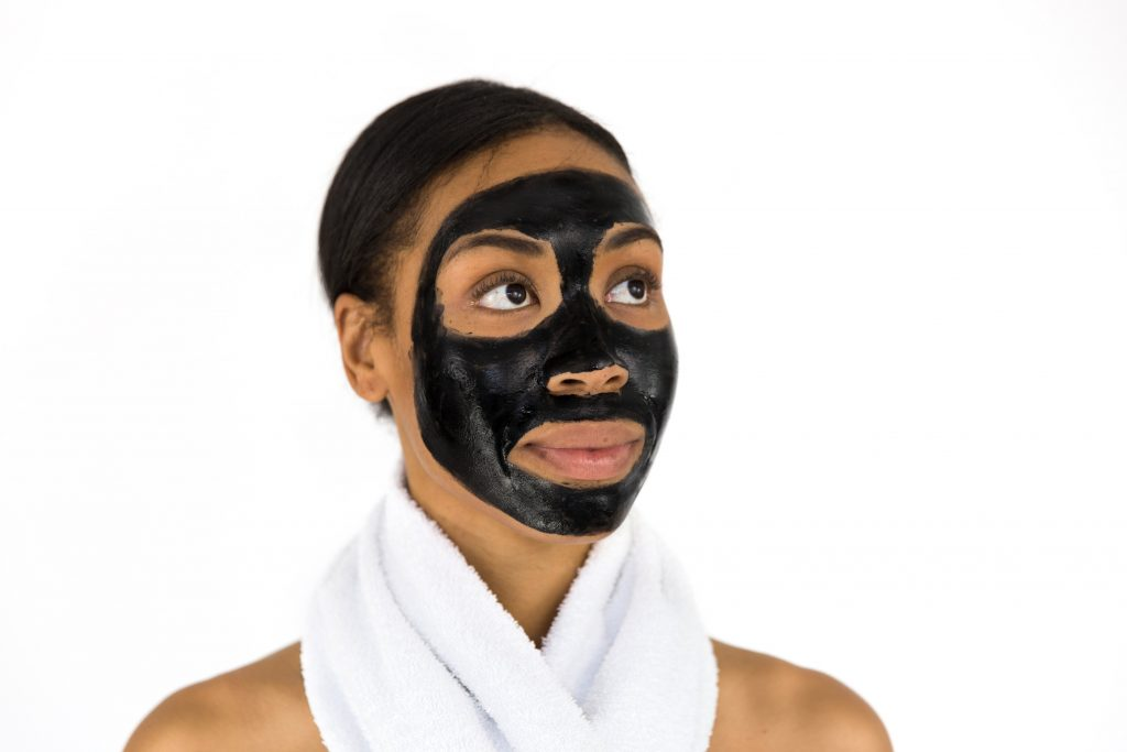 What face masks should I use for acne-prone and blemish-prone skin?