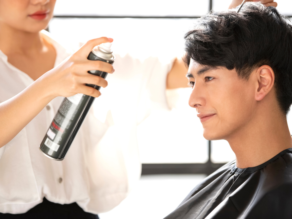 top hair salons in downtown singapore