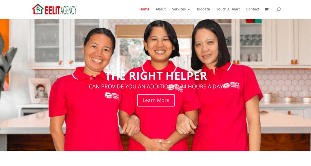 elite maid agency - best maid agencies in singapore