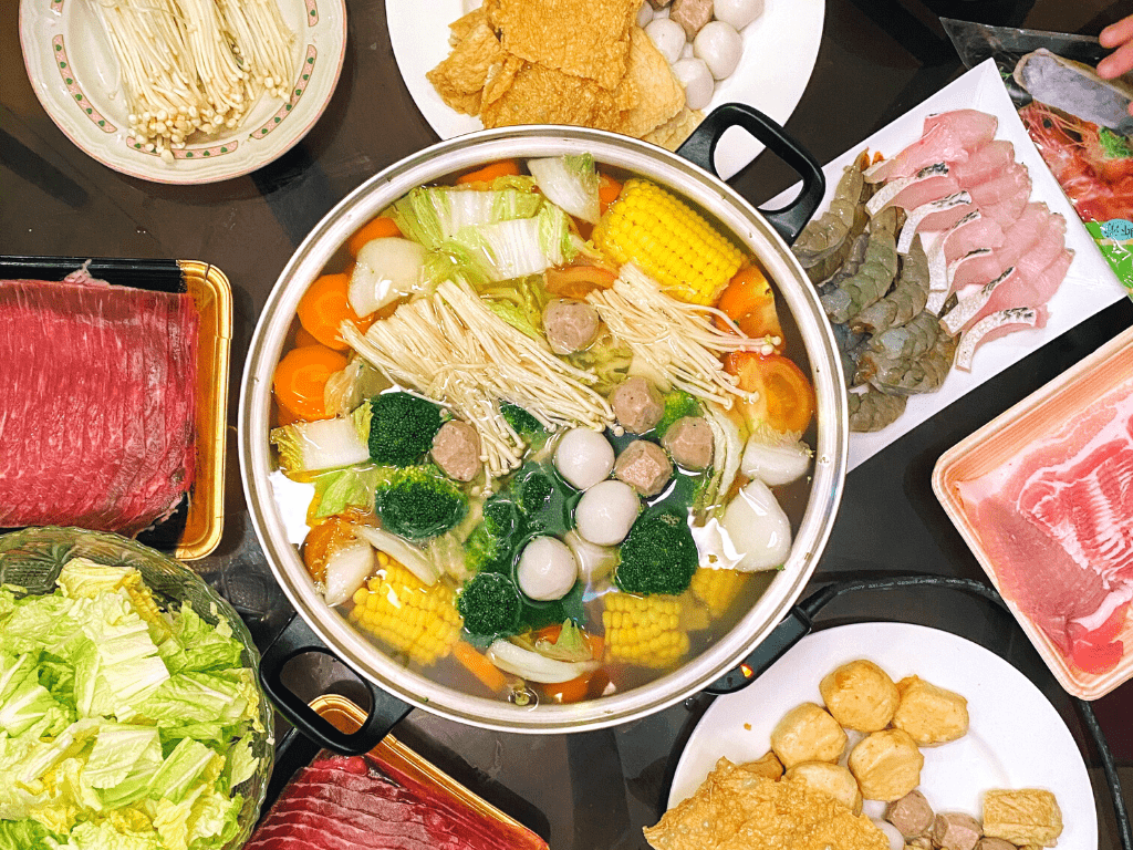 Top Steamboat Buffets in Singapore