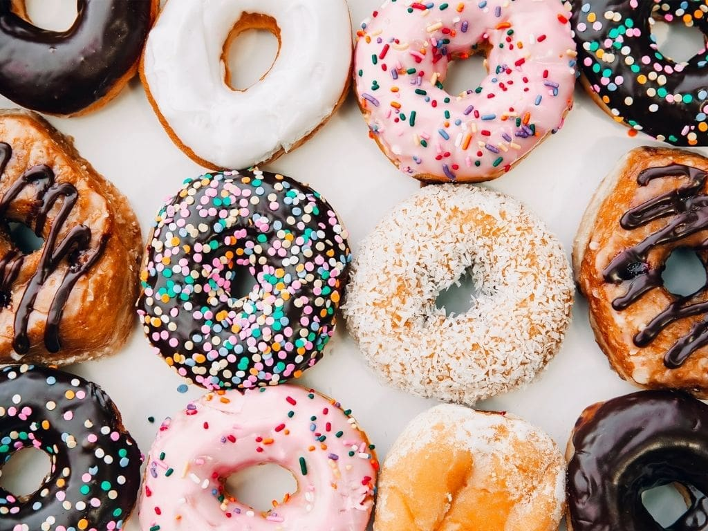 best donut shops in singapore