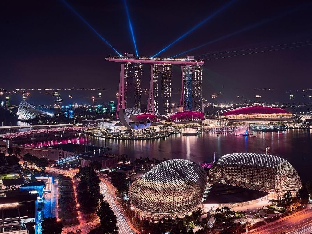 singapore phase 2