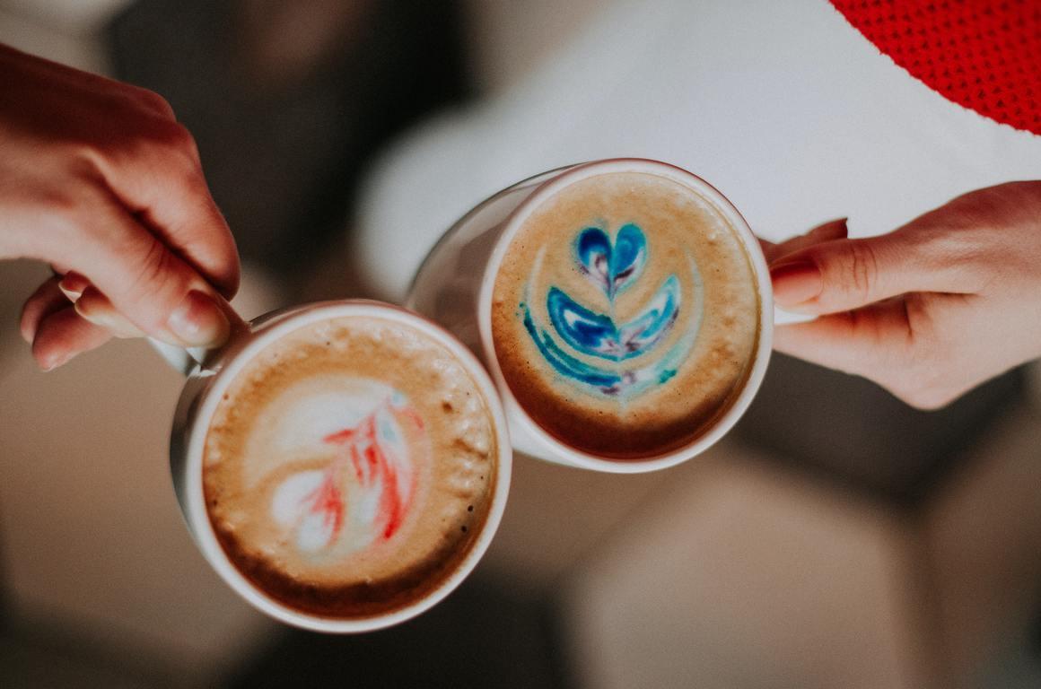 why coffee addiction is okay