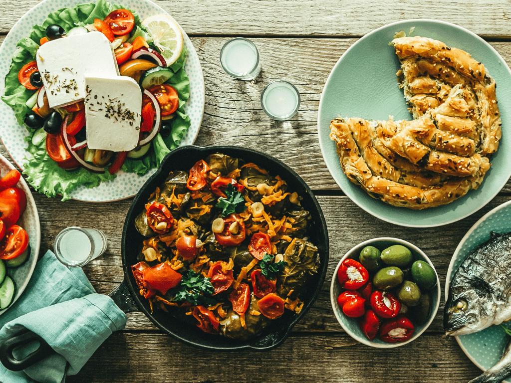 best greek restaurants in singapore