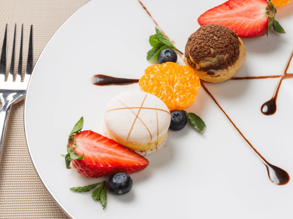 Best French Restaurants in Singapore