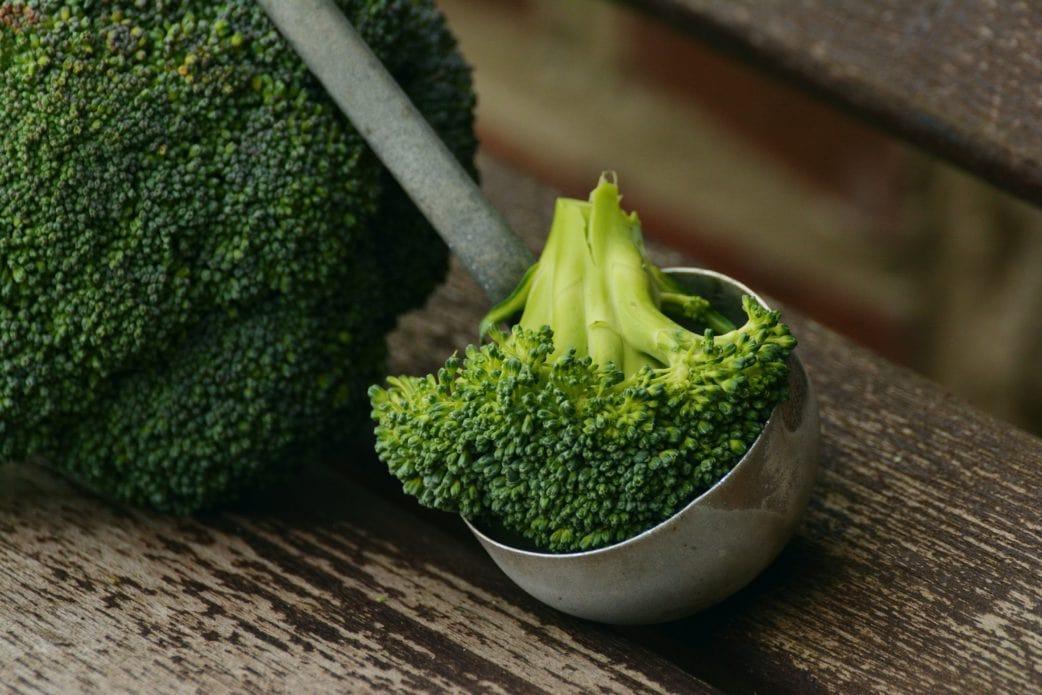broccoli, vegetables, healthy