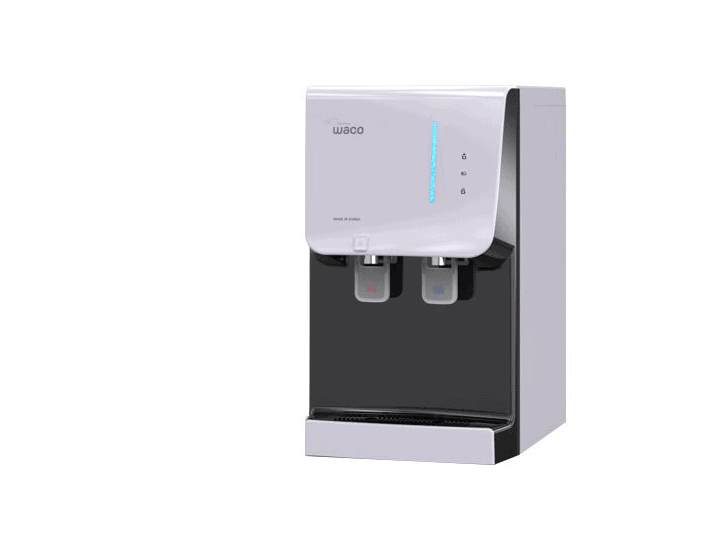 tropika club_Infinite Counter Water Dispenser (UF & Nano PH)
