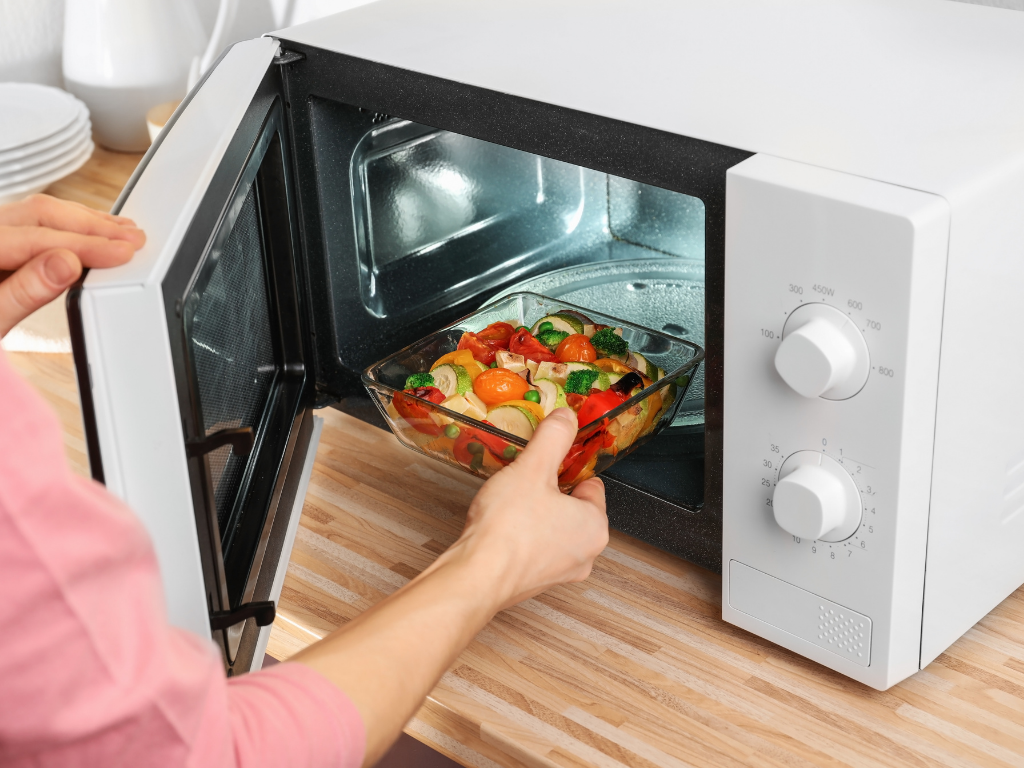 Magazine 1024 x 768 - Top Best Microwave Ovens