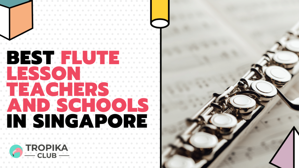 Tropika Thumbnails - Best Flute Lesson Teachers and Schools in Singapore