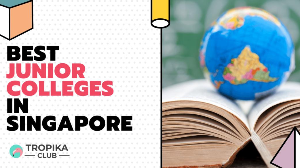 Tropika Thumbnails - Best Junior Colleges in Singapore
