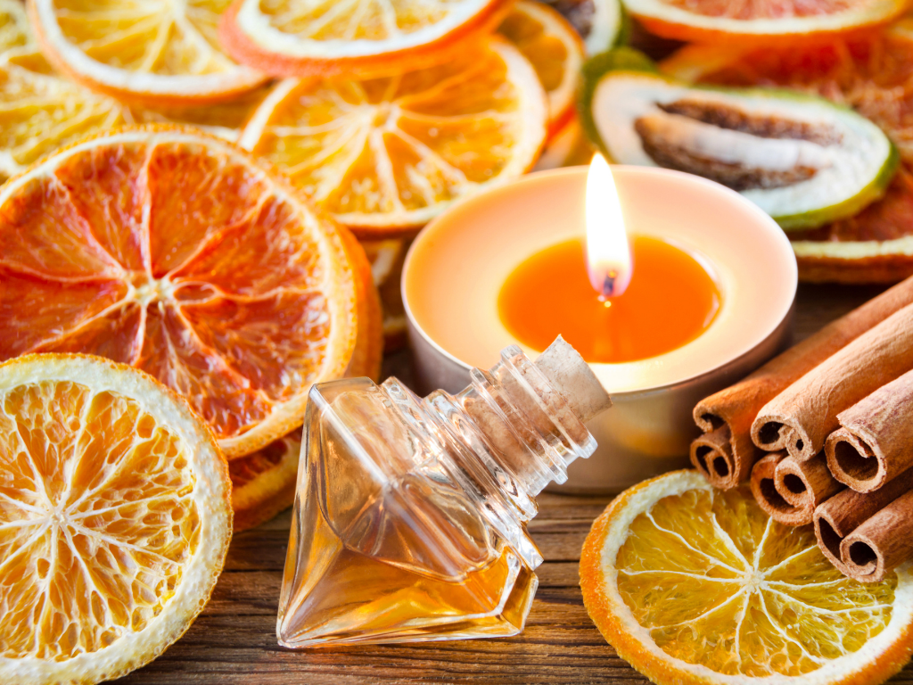 top best scented candles