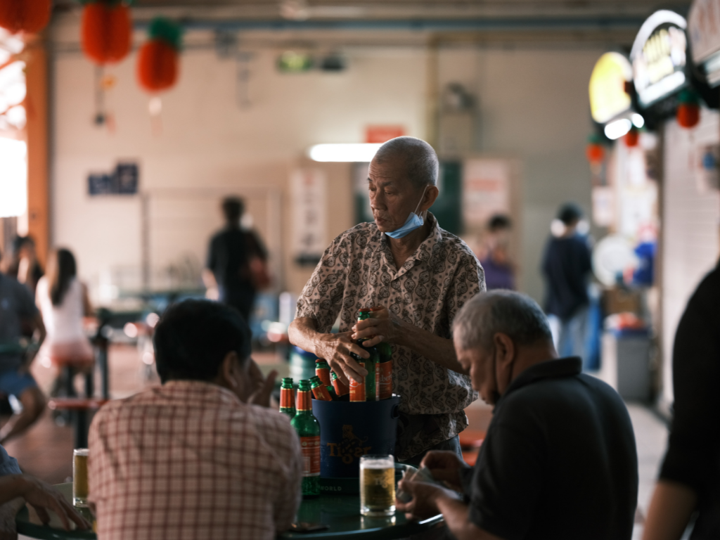 best stalls in old airport road hawker centres