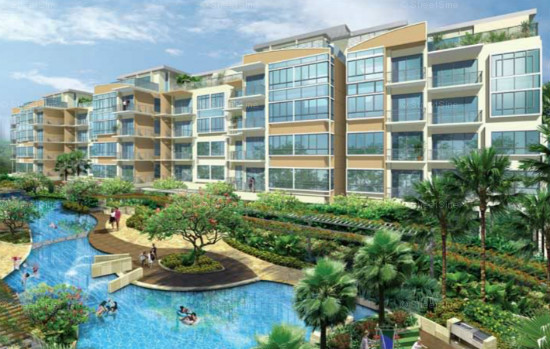 The Berth By The Cove Condo Details - Ocean Drive in Sentosa / Harbourfront  (D4) | SRX