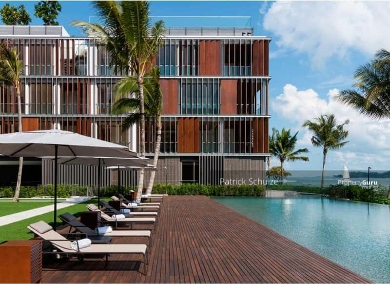 Seven Palms Sentosa Cove, 151 Cove Drive, 3 Bedrooms, 4100 sqft, Condos &  Apartments for rent, by Patrick Schulze, S$ 23,000 /mo, 23140067