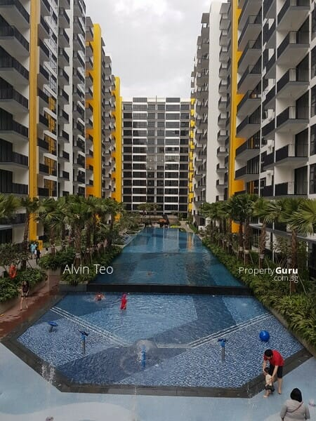 Westwood Residences Ec, 3 Bedrooms, 1034 sqft, Condos & Apartments for  sale, by Alvin Teo, S$ 931,000, 21354629