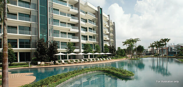 The Residences at W Singapore Sentosa Cove | City Developments Limited
