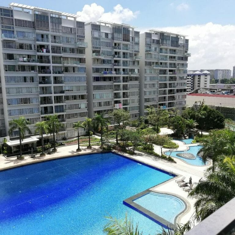 Room rent at in The Centris condo,Boon Lay MRT,Jurong West ,above Jurong  Point shopping Mall, Property, Rentals, Room Rentals on Carousell