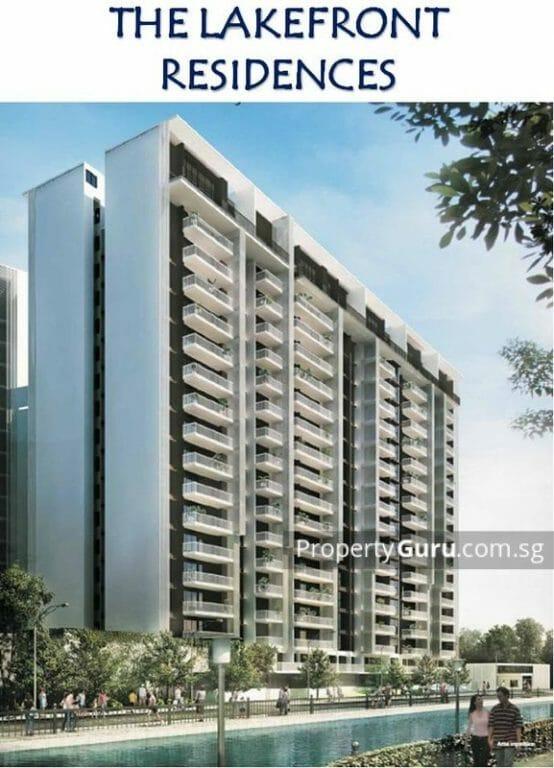 The Lakefront Residences Condo Details in Boon Lay / Jurong / Tuas |  PropertyGuru Singapore