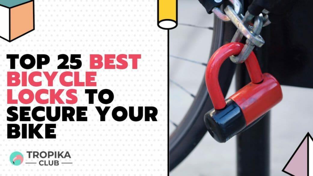 Thumbnail - Top best bicycle locks