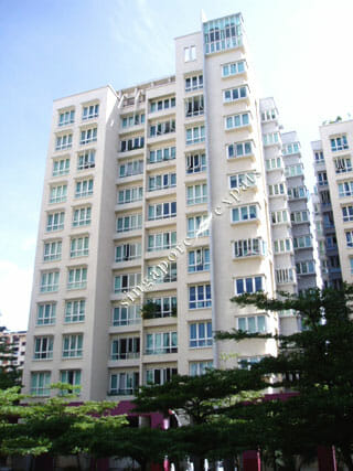 THE FLORAVALE - Singapore Condo Directory