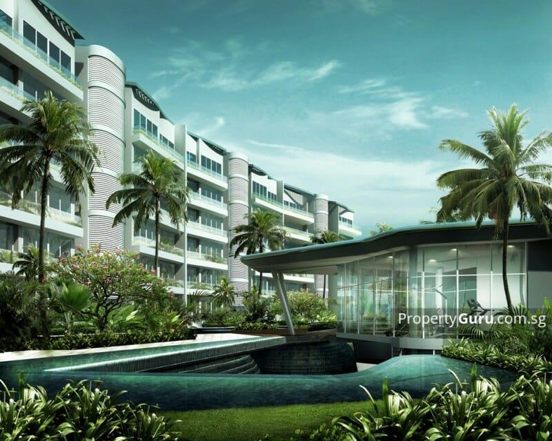 Turquoise Condo Details in Harbourfront / Telok Blangah | PropertyGuru  Singapore