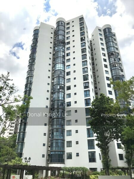 Parc Oasis, 35 Jurong East Avenue 1, 3 Bedrooms, 1228 sqft, Condos &  Apartments for sale, by Donal Kang Yi Le, S$ 1,130,000, 21780552
