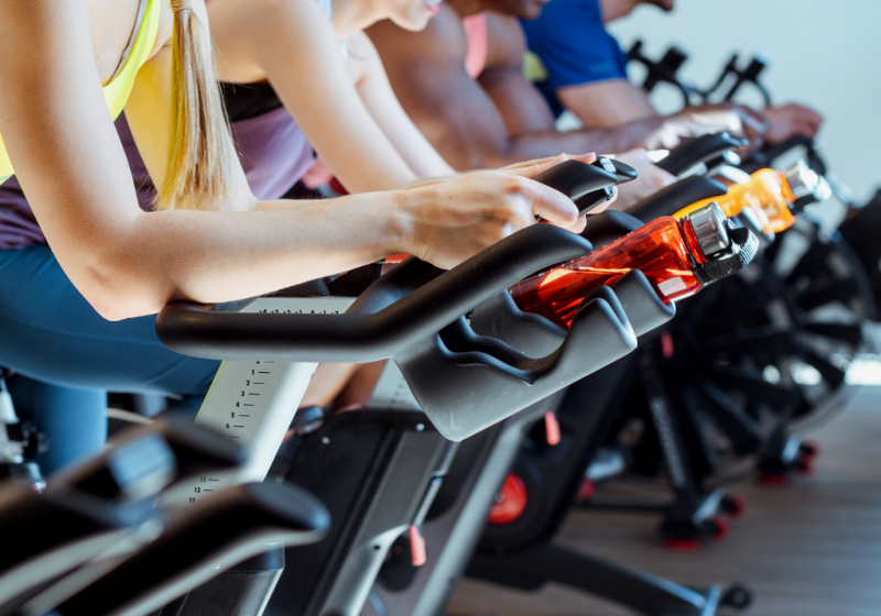 Best Spin Classes in Singapore