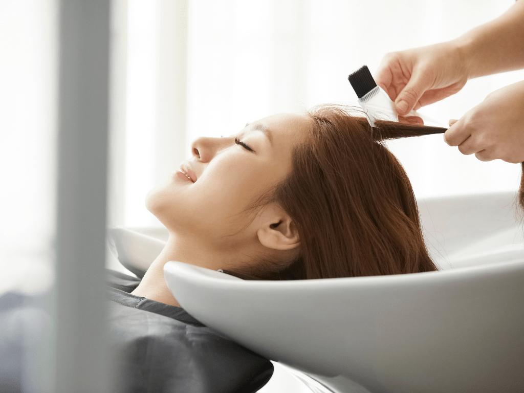 hair care tips for coloured hair