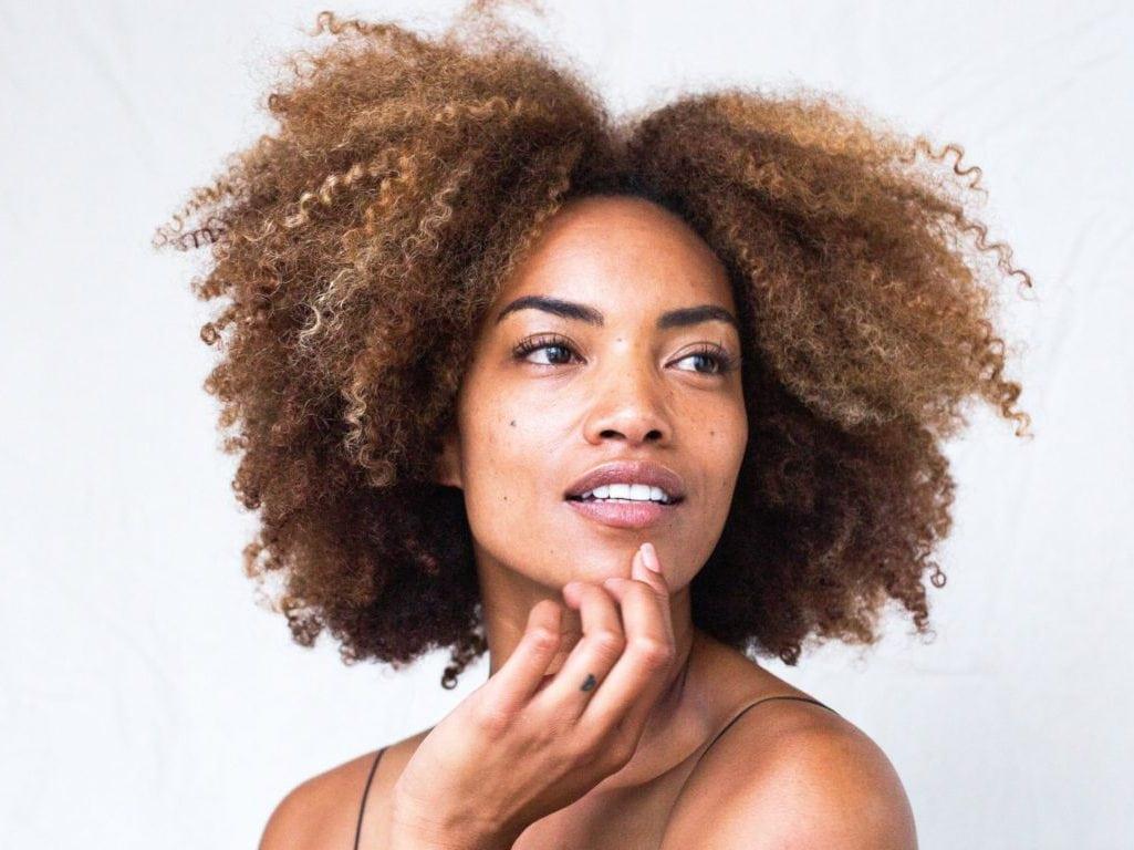 Model: Cienah Akesa Photographer: Audrey Fretz @parkstreet_